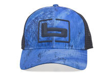 Banded Realtree Fishing Trucker Hat Preview