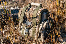 Bigfoot™ Performance Waterfowl Work Station in Realtree MAX-5 Camo Preview