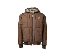 Browning Men's Reversible Jacket in Realtree EDGE Camo Preview
