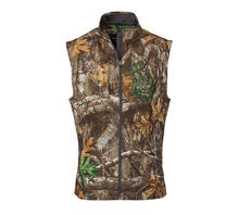 Browning Javelin Realtree EDGE Camo Vest Preview