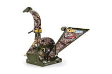 Wallenstein BX36S Wood Chipper in Realtree EDGE Camo Preview