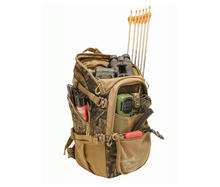 Nexgen Outfitters Whitetail Caddy Pack in Realtree Camo Preview