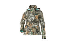 DSG Misses' Ava Realtree EDGE Camo Softshell Hunting Jacket Preview