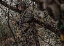 Gator Waders Men's Shield Series Insulated Breathable Waders in Realtree Timber Camo Preview