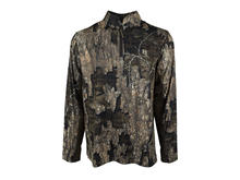 The Wanderer Realtree Timber Camo Jacket by Heybo Preview