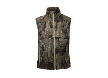 Heybo Renegade Softshell Vest in Realtree Timber Camo Preview