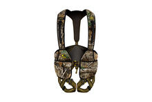 Hybrid Flex Safety Harness by Hunter Safety System in Realtree EDGE Camo Preview