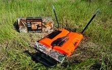 GutDaddy Field Dressing Kit Featuring Realtree EDGE Camo  Preview
