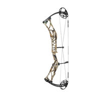 New Elite Ritual 35 Realtree Camo Compound Bow Preview