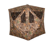 New Summit Vital Ground Blind in Realtree EDGE Camo Preview