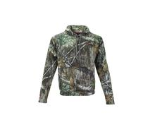 Thiessens V1 Whitetail Midweight Hoodie in Realtree EDGE Camo Preview