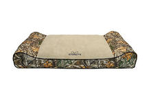 Realtree Camo EDGE Pet Bed Preview