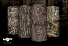 Hoo-rag Realtree Camo Face Masks Preview