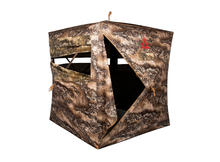 Primal Treestands Wraith 270 Deluxe Blind in Realtree EXCAPE Camo Preview