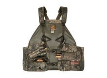 Ol' Tom Time & Motion™ Easy-Rider Turkey Vest in Realtree Timber Camo Preview