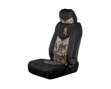 Browning Realtree Timber Camo Lowback Seat Cover Preview