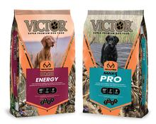 VICTOR Offers New Super Premium Dog Food Formulas in Partnership with Realtree  Preview