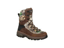 Rocky Grizzly Waterproof 1000G Insulated Outdoor Boot in Realtree EDGE Camo Preview
