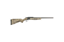 CVA SCOUT™ .410 Blued/Realtree Timber® Camo Shotgun Preview