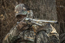 Colosseum Realtree EDGE Camo Gun Rest Preview
