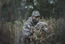Blocker Outdoors Shield Series Silentec Jacket and Pants in Realtree EXCAPE and EDGE Camo Preview