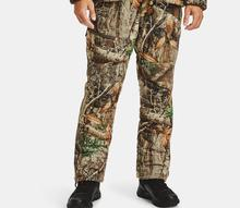 Men's UA Timber Pants in Realtree EDGE Camo Preview