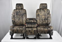 Wet Okole Realtree Timber Camo Auto Seat Covers Preview