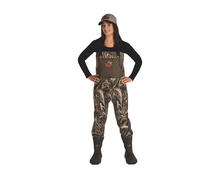 MAX-5 Camo Neoprene Bootfoot Womens with 1200 Gram Boots Preview
