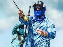 New Realtree ASPECT™ Perfect For Any Day On The Water Preview