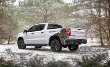 """2021 Chevrolet Silverado Realtree Edition Improves """"Work From Anywhere"""" Preview"""
