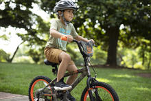 Dynacraft 16 Inch Boys Realtree Bike Preview