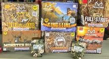 Introducing Realtree Fireworks Preview