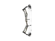 Elite Archery Remedy Compound Bow in Realtree EDGE and EXCAPE Camo Preview