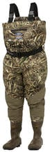 Frogg Toggs Grand Refuge 2.0 Bootfoot Chest Waders in Realtree MAX-5 Preview