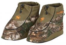 ArcticShield Boot Insulators in Realtree Xtra Preview