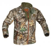 ArcticShield Heat Echo Light Jacket and Pant in Realtree EDGE Preview