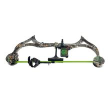 AccuBow in Realtree EDGE Camo Preview