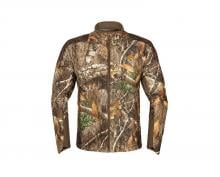 ScentLok Full Season Taktix Jacket in Realtree EDGE and Original Camo Preview