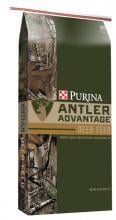 Purina Animal Nutrition Introduces New Antler Advantage ™ Deer Feeds Preview