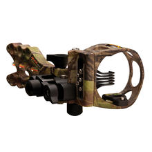 APEX Gear Archery Sights Feature Interchangeable Fiber Design Preview