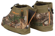 ArcticShield Camouflage Boot Insulator with Zipper Preview
