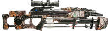 2018 Excalibur Assassin in Realtree Edge Preview