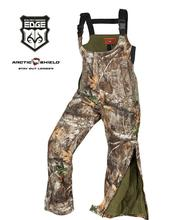 ArcticShield Women's Classic Elite Bib in Realtree EDGE Preview