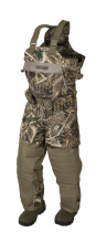 Banded Black Label Breathable Insulated Waders in Realtree MAX-5 Preview
