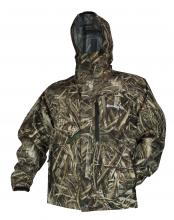 Gale Camo Rain Jacket in Realtree MAX-5 and Realtree Xtra Preview