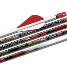 Realtree Carbon Arrow by Easton Preview