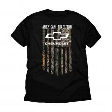Realtree Men's Chevy T-Shirts Preview