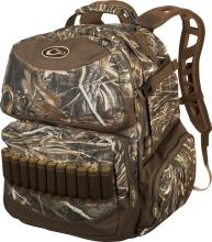 Drake Walk-In Backpack 2.0 in Realtree MAX-5 Preview