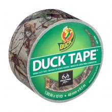 Realtree Camo Duck Tape® Preview