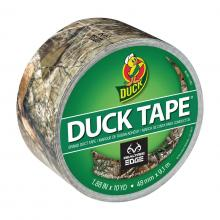 Realtree EDGE Camo Duck Tape® Brand Duct Tape Preview